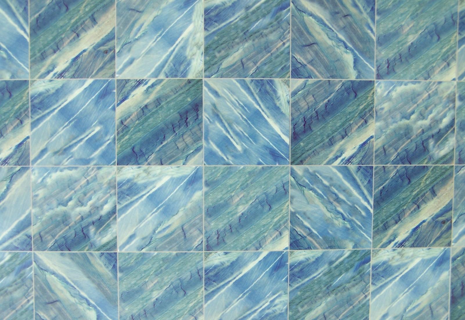 14x24 5cm 132 06eur m bodenfliesen gl nzend marmor blau. Black Bedroom Furniture Sets. Home Design Ideas